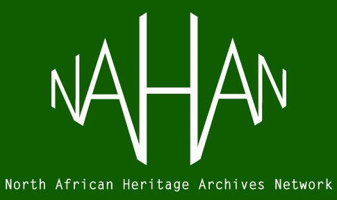 North African Heritage Archive Network Logo